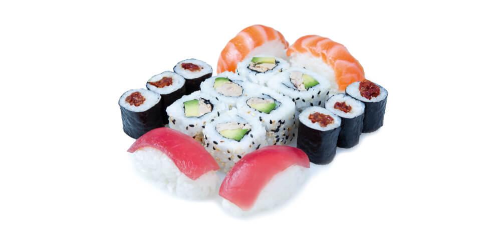 produit de plats - 9. Sushi Lover
