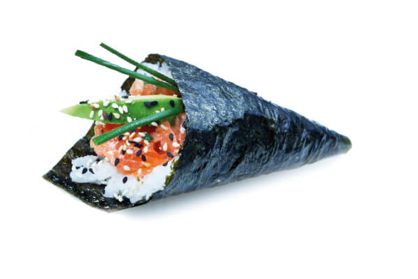 produit de plats - Temaki
