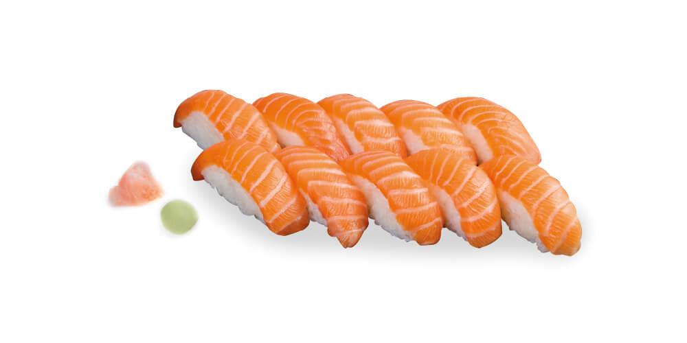 produit de plats - 11. Salmon's Day