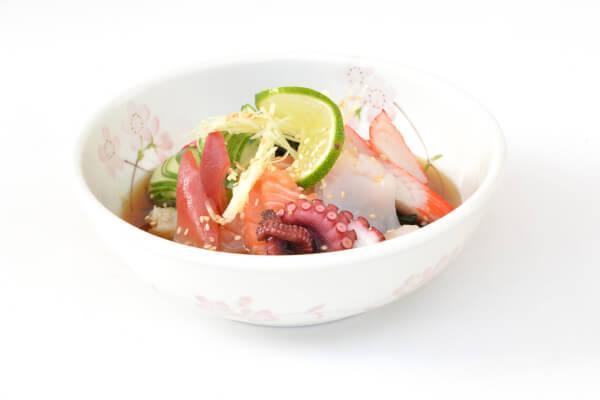 categorie de plats - Salades et accompagnements