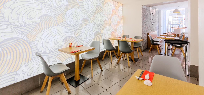 restaurant perle sushi caluire - Nos clients témoignent
